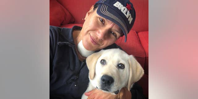 """""""Daily Spike"""" blogger Jennifer Williams tells of her battle with thyroid cancer, and how Spike aided in her recovery."""