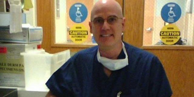 Dr. Dale Klein
