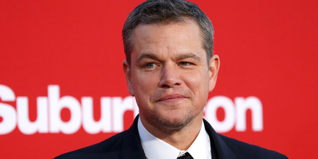Why Matt Damon turned down 'Avatar' and its $250M paycheck