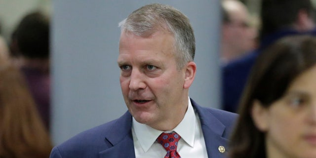 Alaska Sen. Dan Sullivan said President Trump asked him about him reversing former President Barack Obama's 2015 executive decision changing the name of the tallest mountain in North America from Mount McKinley to Denali.
