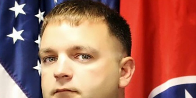 Sgt. Daniel Baker leaves behind a wife and daughter. He served with the office for 10 years, three months and 12 days.