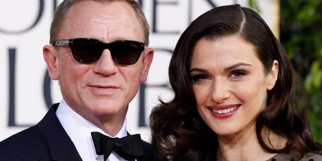 Daniel Craig and Rachel Weisz recently welcomed a daughter in 2018.