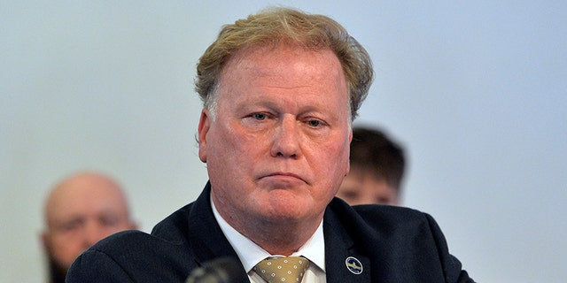 State Rep. Dan Johnson committed suicide Dec. 13.