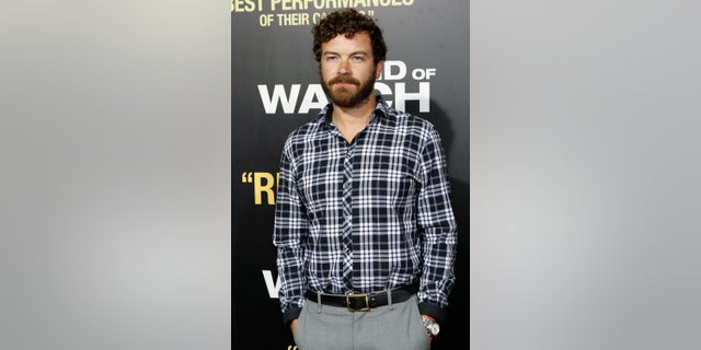 """Netflix announced Danny Masterson has been written out of the series """"The Ranch"""" amid rape allegations against the actor."""