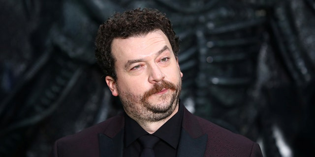Danny McBride will helm a new HBO series.