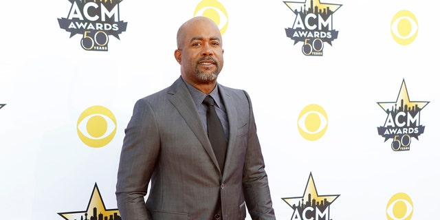 Darius Rucker has been vocal about the obstacles he has faced as a Black man in the country music industry.