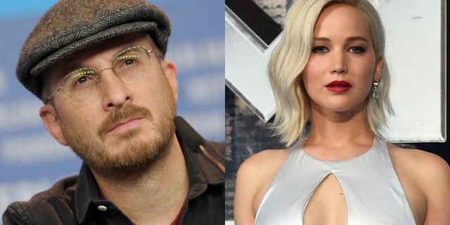 "Darren Aronofsky, 48, and Jennifer Lawrence, 27, dated for one year after meeting on the set of ""Mother!""."