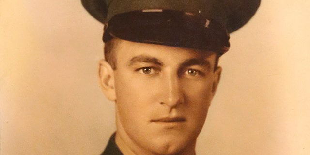 U.S. Marine Corps Sgt. David Quinn, who died Nov. 20, 1943, during the battle of Tarawa in the Pacific Theater of World War II, was brought home and buried in Temple, N.H.