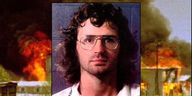 David Koresh is the subject of a new documentary on the Smithsonian Channel.