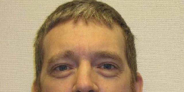 Tim Day, 44, was fatally shot by David George in the parking lot of a Walmart Supercenter in Tumwater, Washington, on Sunday.