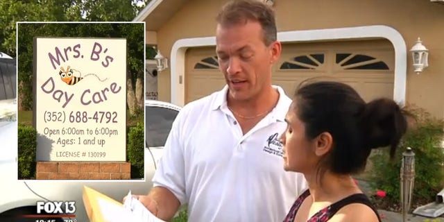 A Florida daycare sued a couple for their negative review online.
