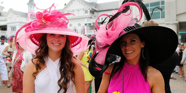 """The Derby is an all-day party and no celebration is complete without the right food and drink."""