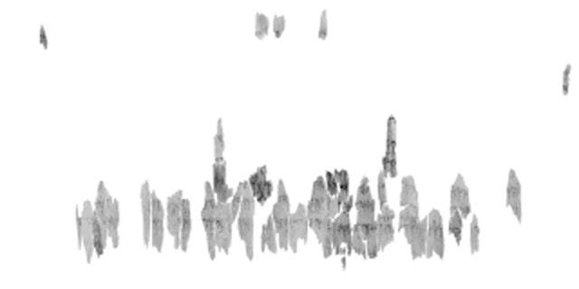 The fragment deciphered by Dr Eshbal Ratson and Prof Jonathan Ben-Dov of Haifa University.