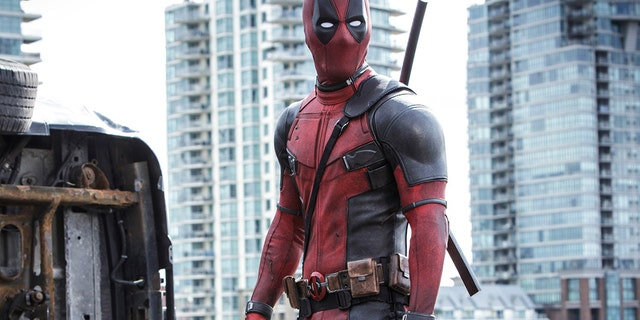 'Deadpool' will leave Hulu in May of 2021.