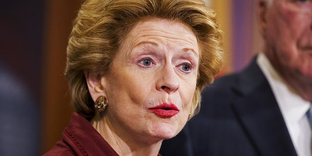 U.S. Senator Debbie Stabenow in 2012 captured 94 percent of the African American vote in Michigan.