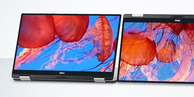 (Dell XPS 13 2-in-1. Credit: Dell)