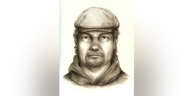 New' Delphi suspect sketch was drawn days after murders of 2