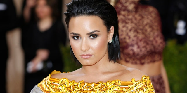 Demi Lovato revealed that she 'had to essentially die to wake up' following her overdose.