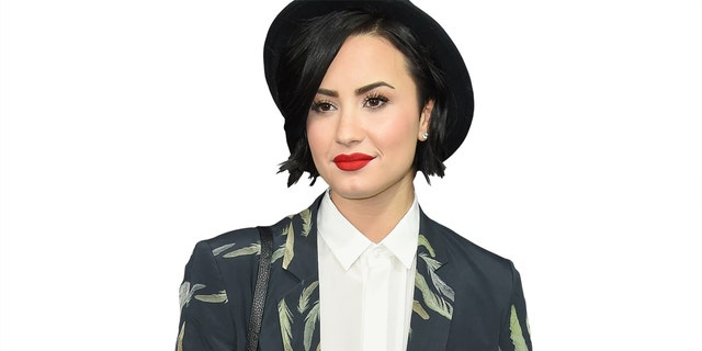 Lovato's upcoming four-part docuseries, 'Demi Lovato: Dancing with the Devil,' is set to premiere March 23 on YouTube.