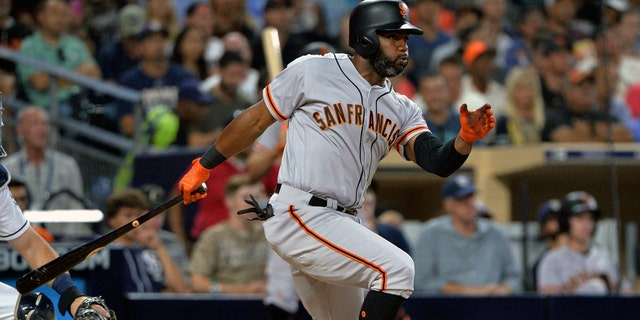 Denard Span will suit up for this fourth team in 2018.