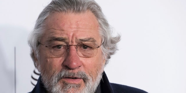 Robert De Niro will receive an honorary degree from Brown University later this year.