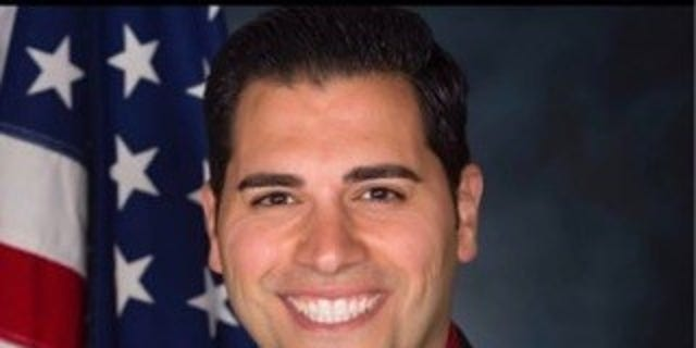 Mark Arabo, President of the Minority Humanitarian Foundation advocating for Iraqi Christians to remain in the U.S.