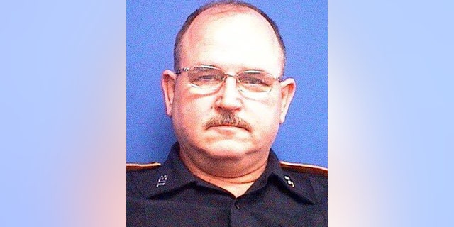 Deputy Rocky Lee, 57, was fatally shot by his brother, an off-duty officer, Friday in Stagecoach, Texas, police said.
