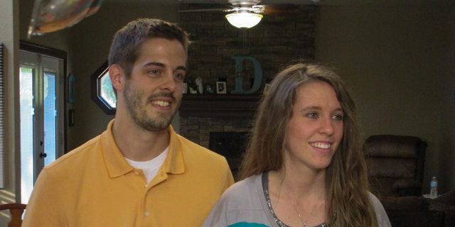 Derrick Dillard (left) and wife Jill Duggar (right). Recently, TLC severed ties with Dillard after comments he made about another one of the network's stars.