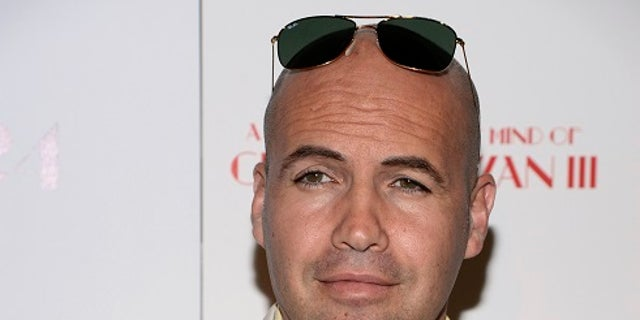 """Actor Billy Zane attends the premiere of the film """"A Glimpse Inside the Mind of Charles Swan III"""" in Los Angeles February 4, 2013. REUTERS/Phil McCarten (UNITED STATES - Tags: ENTERTAINMENT) - RTR3DD49"""