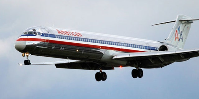 An American Airlines flight was diverted for a pregnant woman who went into labor 10 weeks early.