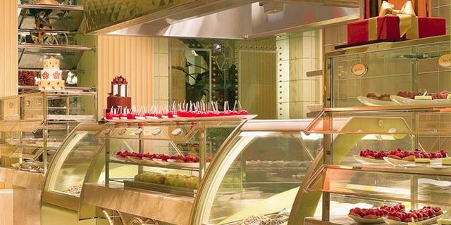 Marvelous Top 10 Las Vegas Buffets Fox News Home Interior And Landscaping Ologienasavecom
