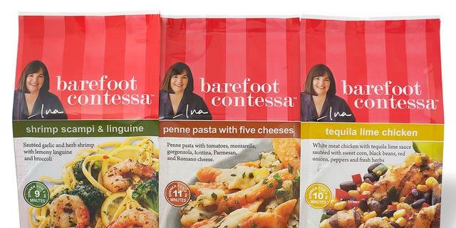 Surprising Facts About Food Network Star Ina Garten Fox News