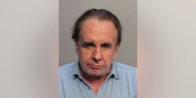 Walter Edward Stolper, 72, was charged with attempted murder and attempted arson.