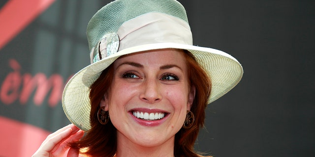 'Law and Order: SVU' actress Diane Neal is running for a House seat.