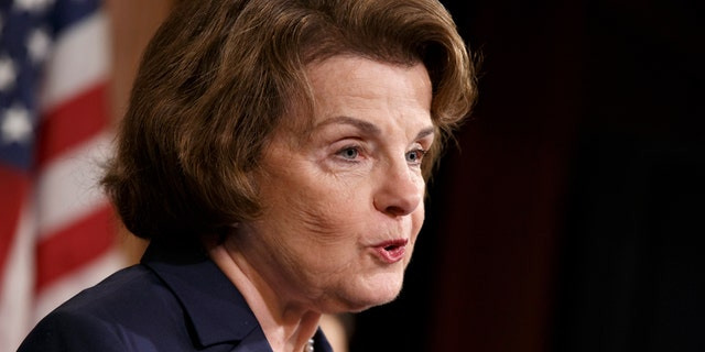 Incumbent Sen. Dianne Feinstein cruised to victory in Tuesday's California primary, taking the top spot.