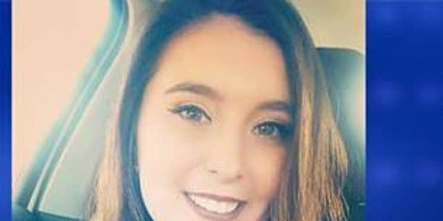Savanna Greywind's body was found in a river in North Dakota on Sunday, police said.  (Fargo Police)