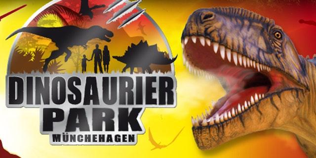 Top 4 dinosaur theme parks   Fox News