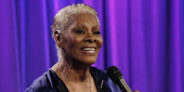"""Singer Dionne Warwick told Fox News at the 2019 Grammys she's happy to finally see women getting the recognition they deserve in the music business.<br data-cke-eol=""""1"""">"""