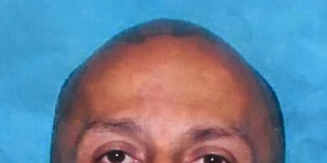Jose Giberto Rodriguez, 46, was captured Tuesday after an alleged deadly crime spree.