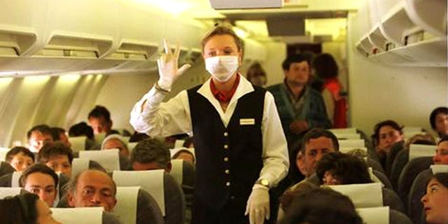 We dispel myths of cleanliness of airplanes, the flightworthiness of the equipment, abilities of the crew and more.