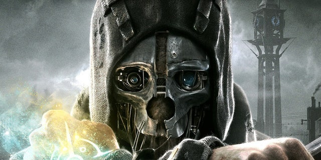 The cover image for the new videogame Dishonored, which casts you as a âsupernatural assassin driven by revenge.â