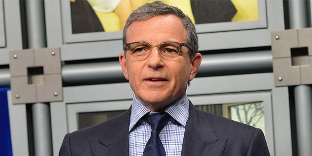 Bob Iger, president and CEO of ESPN's parent company, Disney, has a new headache with Hill's latest comments.