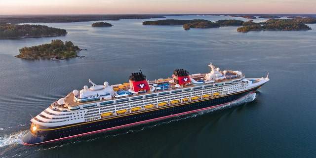 Disney Cruise Line extended its suspension again this week, halting all of its cruises through Jan. 31, 2021 as COVID-19 continues to spread. (iStock)