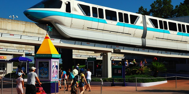 Other free transportation between Disney World's hotels and parks, including buses, monorails and the Disney Skyliner gondola, will continue operating.