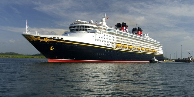 The suspension canceled sailings of the Disney Magic, Wonder and Dream through Feb. 1 and the Disney Fantasy through Feb. 6. (Reuters)