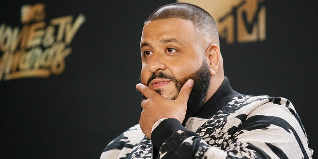 Over 300 of DJ Khaled's social media posts reportedly were paid advertisements for alcohol brands.