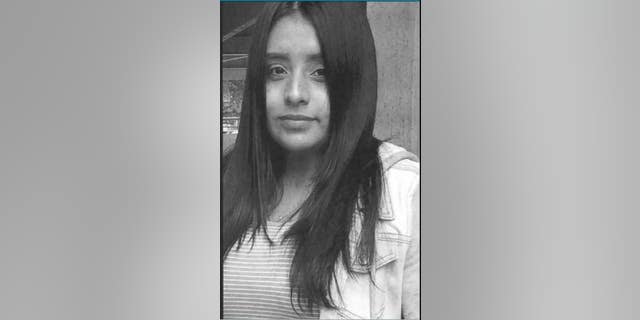 Sinahi Aguilar-Cruz, 16, was last seen at her home at 11:30 p.m. Saturday, police said.