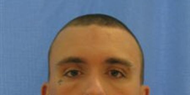 Police are looking for Austin Boutain, 24, who allegedly shot and killed a university student Monday night.