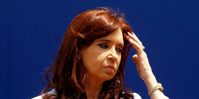The documentary implies that Nisman had damning evidence against the Fernandez administration. (Reuters)