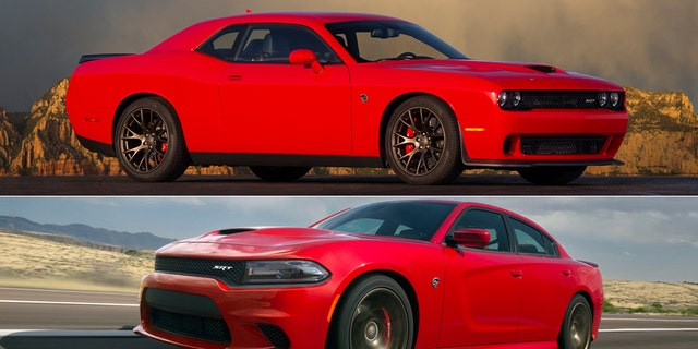 the most-powerful american cars ever | fox news